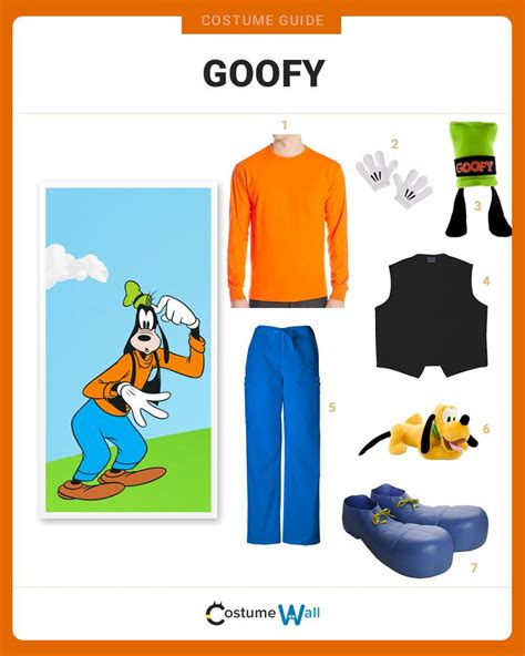 dress duck dress like goofy donald duck mice and costumes