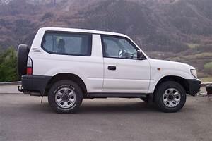 Toyota Kzj 90 Occasion : voiture occasion toyota kzj de 2000 199 000 km ~ Gottalentnigeria.com Avis de Voitures