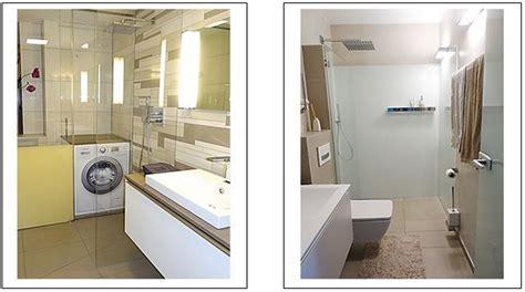 Kleines Badezimmer Mit Wanne Und Dusche by Dusche Und Wanne In Kleinem Bad
