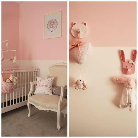 chambre fille princesse de jolies idées pour une chambre de bébé princesse