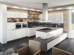 Moderne Küchen Bilder : moderne k chen aus leobersdorf trendig und individuell ~ Markanthonyermac.com Haus und Dekorationen