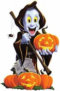 Halloween, Bild
