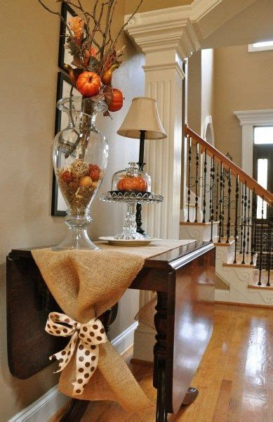 fall dining table decorations 1347 best fall decorating everything fall thanksgiving