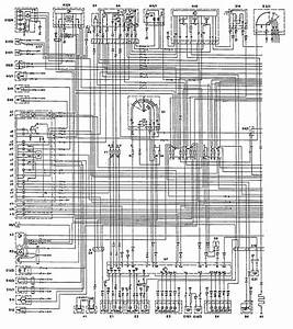 1974 Mercede Benz Wiring Diagram