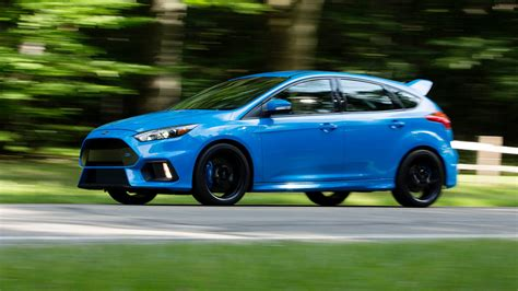 Focus Rs Nurburgring Time by The Ford Focus Rs The N 252 Rburgring In 8 06