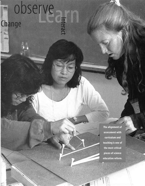 6 Science Content Standards   National Science Education