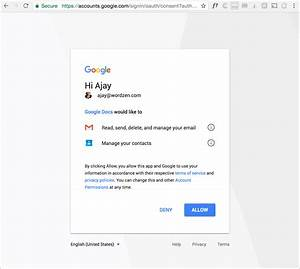 beware of new google docs scam gmass blog With google documents information