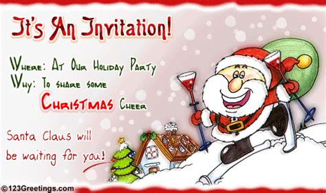 Holiday Invitation! Free Invitations Ecards, Greeting Sumeer Homes Bland Funeral Home Petersburg Wholesale Decor Manufacturers Pillows Kirkland's Furnishings Fosters For Imaginary Friends Porn Comics Catalogs Decoration Stores In Toronto