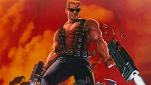 Duke Nukem 3D Anniversary Edition Coming To PS4 Xbox One