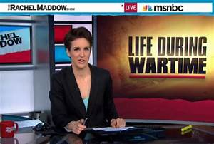 Rachel Maddow explains everything wrong with America's ...