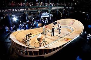 Apeldoorn velodrome cycling