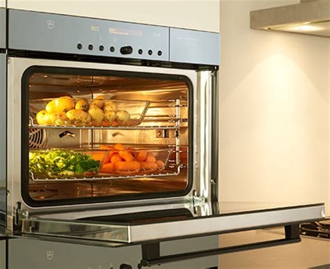 v zug combi steam xsl oven comes to uk