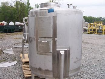 bendel corp approximately  gallon vertical