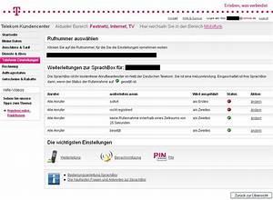 Www Telekom Kundencenter De Rechnung : telekom sprachbox meine tipps zu den anrufbeantworter ~ Themetempest.com Abrechnung