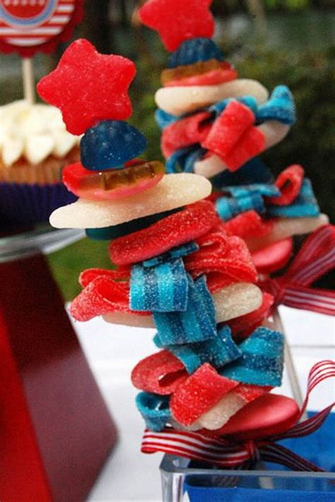 Independence Day Decorations Ideas by Independence Day Cupcakes Decorating Ideas Family