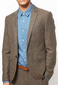 Harris Tweed Sport Jackets for Men