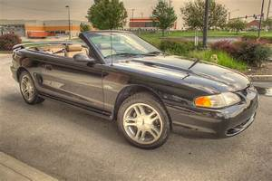 '97 Mustang GT Convertible HDR | Flickr - Photo Sharing!