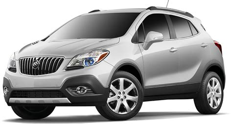 buick encore  informations articles