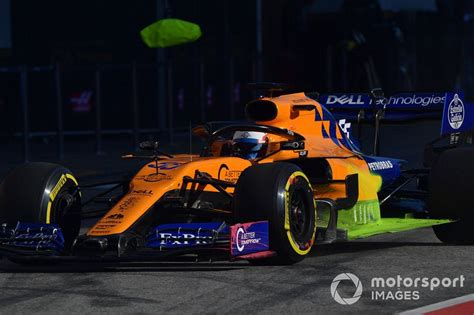 viz car test barcelona test 2 day 2 the f1 2019 tech images
