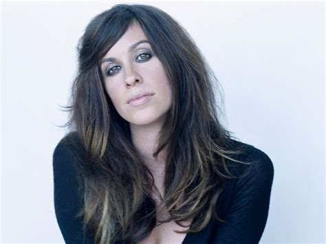 Alanis Morissette – Such Pretty Forks In The Mix (2020)