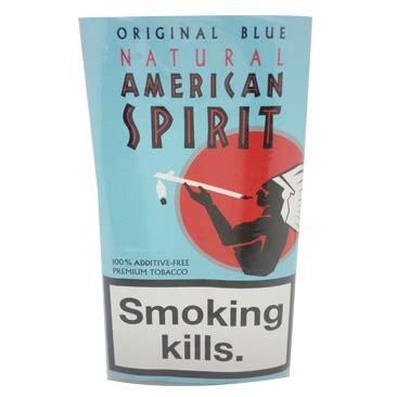 American Spirit Light by American Spirit Light Rolling Tobacco Slimjim Slimjim