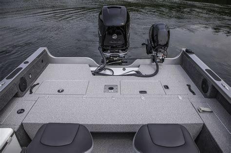Boat Side Bench Seat by Crestliner 2100 Raptor Review