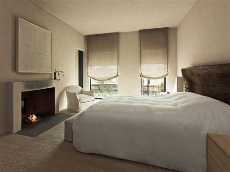 The Greenwich Hotel TriBeCa Penthouse by Axel Vervoordt