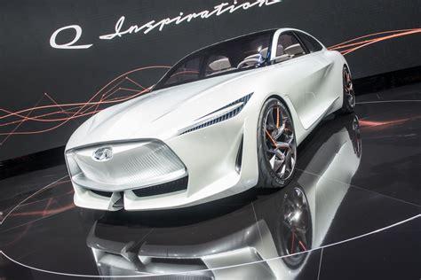 2018 North American International Auto Show