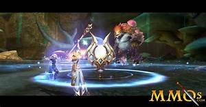 Risen Dragons for iPad, iPhone, Android