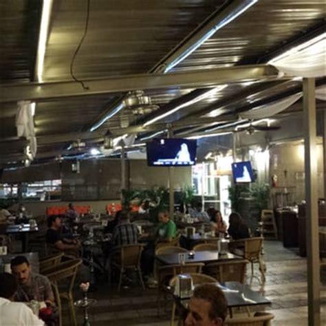 El Patio Club Anaheim by El Mahroosa Cafe Restaurant Hookah Bars Anaheim Ca