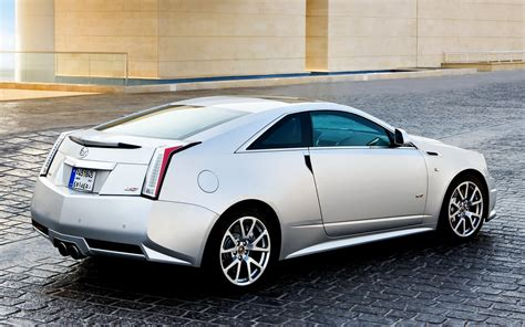 cadillac cts  coupe wallpapers  hd images car