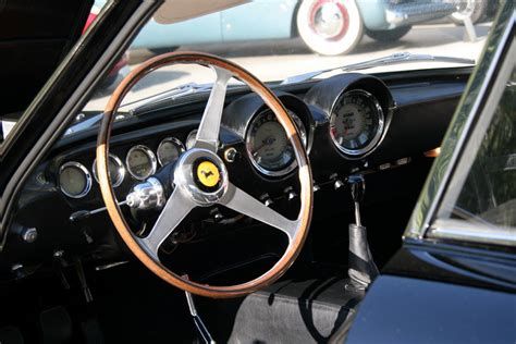 Ferrari 250 GT Lusso - Chassis: 4415GT - 2005 New York ...
