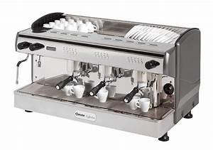 Machine À Café À Piston : espresso kaffeemaschinen ~ Melissatoandfro.com Idées de Décoration