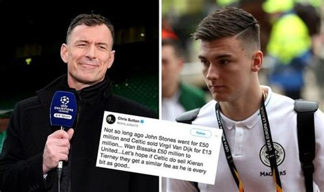 Stoke city star charlie adam recently tipped him to play for one of the. Arsenal should pay £50m for Celtic star Kieran Tierney due ...