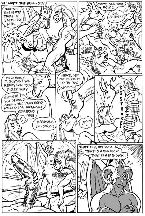 17 here there be dragons 3 furries pictures luscious hentai and erotica