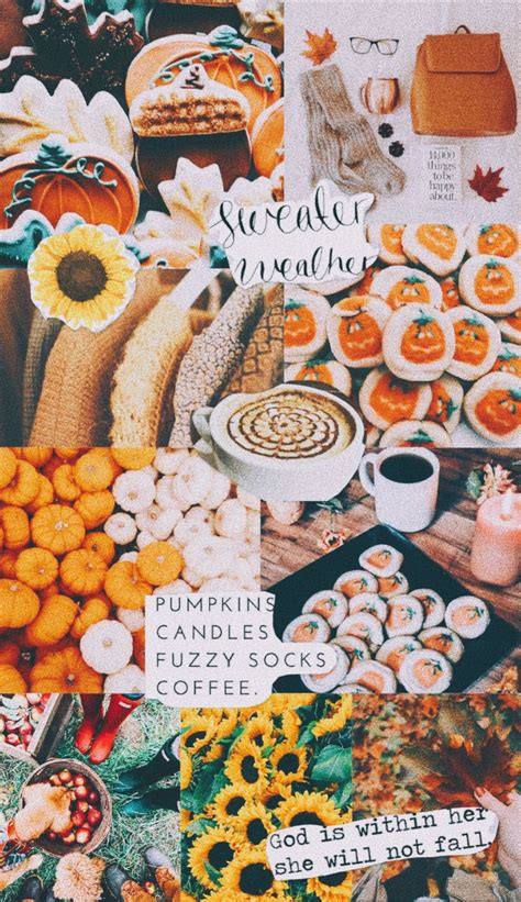 Fall Vsco Backgrounds Quotes by Vsco Girlsrelate Iphone Wallpaper In 2019 Iphone Wallpaper