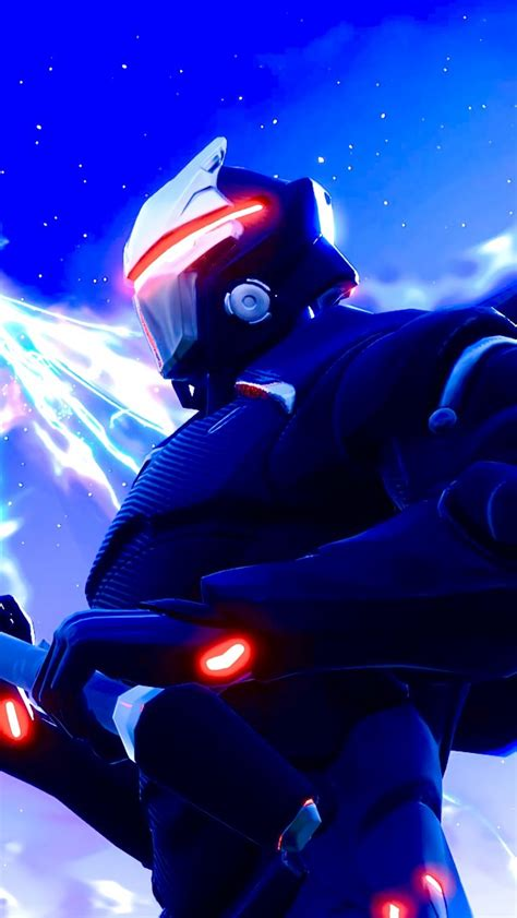 Marvel Ultimate Alliance wallpaper omega fortnite  games 640 x 1136 · jpeg