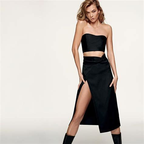 Best Images About Karlie Kloss Pinterest Victoria