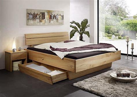 Doppelbett Mit Schubladen by Doppelbett Bett Mit Schubladen 180x200 Funktionsbett