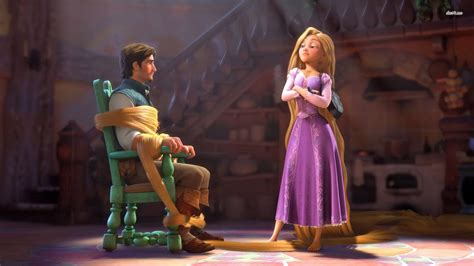 tangled wallpaper   awesome backgrounds