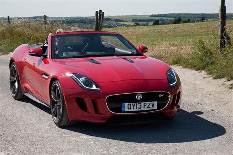 Jaguar Maker by Jaguar F Type Review 2013