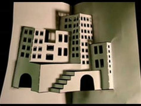 paper city youtube