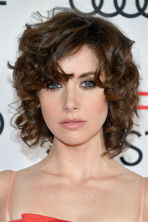 easy curly hairstyles   style long medium  short curly hair