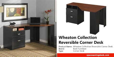 Wheaton Collection Reversible Corner Desk Review  Space. Small Wooden Drawers. How To Make A Standing Desk. Desk Space Design. Paradise Gaming Desk. Student Desk Furniture. 8 Drawer Dresser White. Solarwinds Help Desk Review. Wood Desk Name Plate