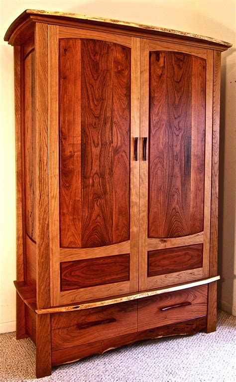amazon armoire chambre woodwork free armoire furniture plans pdf plans