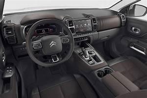 Citroën C5 Aircross Start : nowy citroen c5 aircross autoblog ~ Medecine-chirurgie-esthetiques.com Avis de Voitures