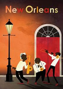 1000+ images about New Orleans Jazz on Pinterest   Free ...