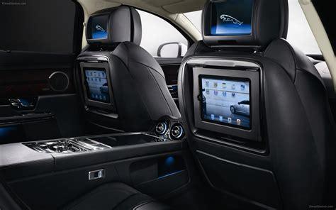 Jaguar Xj Ultimate 2018 Widescreen Exotic Car Pictures 18