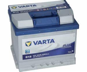 Varta Blue Dynamic 44ah : blue dynamic 12v 44ah b18 ~ Kayakingforconservation.com Haus und Dekorationen
