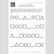 25+ Best Ideas About Patterning Kindergarten On Pinterest  Math Patterns, Teaching Patterns And